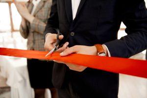 Открытие нового завода в городе Великие Луки